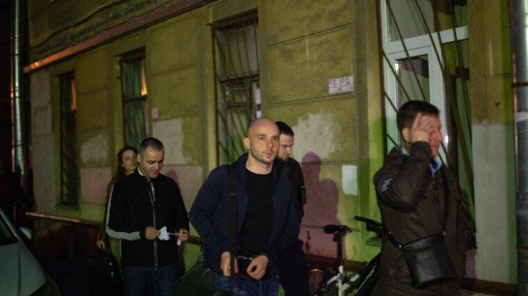 В России правоохранители развернули самолет, чтобы задержать оппозиционера Пивоварова
