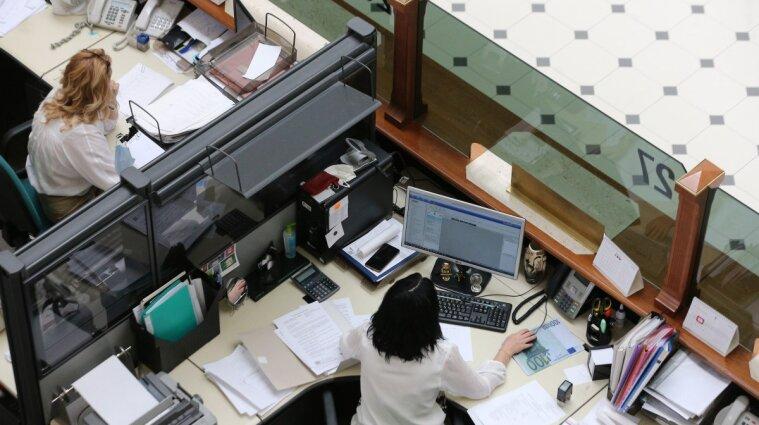 Минулого року вартість кредитів для бізнесу та населення знизилась - НБУ