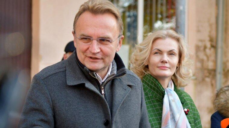 Коронавирус на праздники: Садовой получил положительный тест