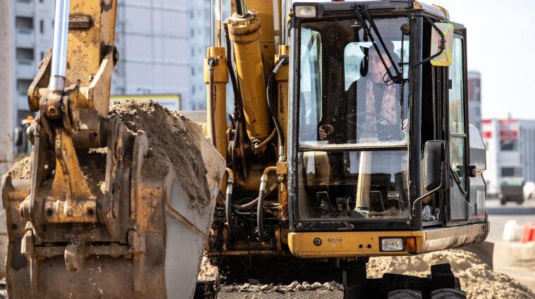 У центрі Києва ремонтуватимуть бруківку: де обмежать рух