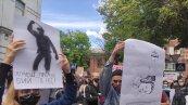 "Протест проти ""сафарі"" на творчу молодь"