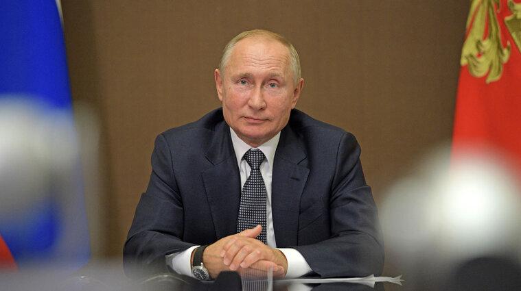 Зустріч Путіна і Байдена може пройти в Женеві - ЗМІ