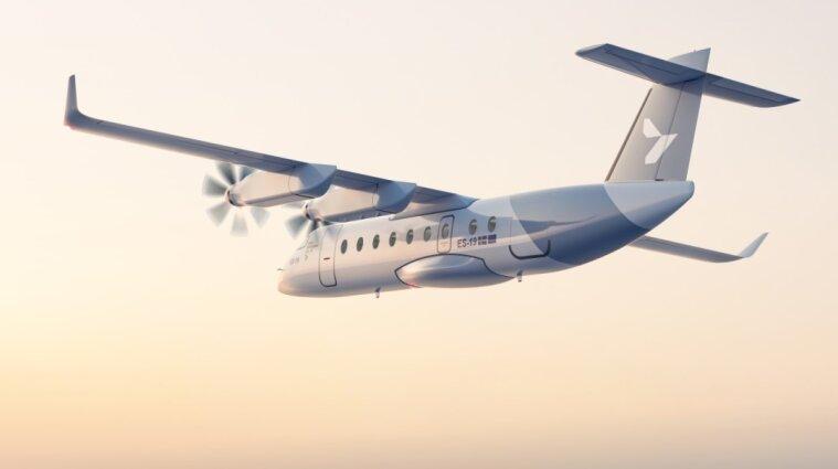 В 100 раз ниже расходы: В Швеции разрабатывают электрический самолет