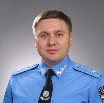 Солодченко Сергій