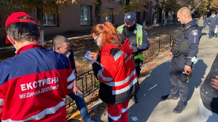 Атакують щодня: в Києві інспекторів з паркування охоронятимуть - фото