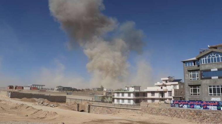 Вибух в Афганістані: 12 загиблих, 90 поранених