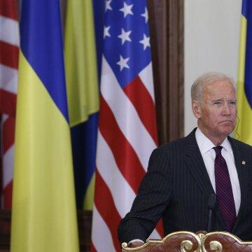 Байден і Україна: на що чекати Києву від нової адміністрації США