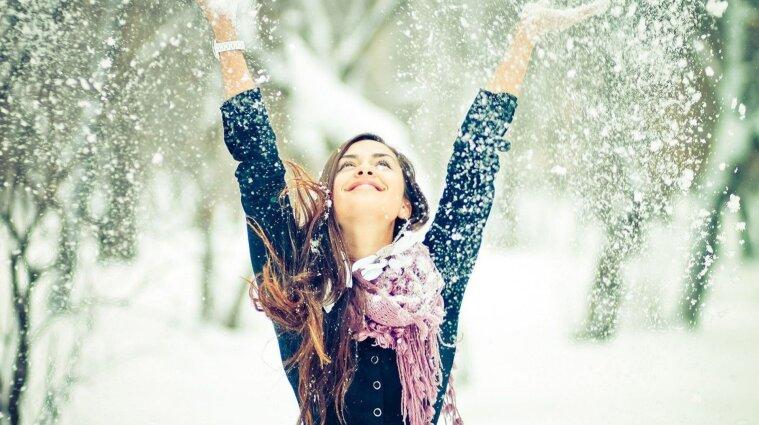 Этой зимой в Украине будет больше мороза и снега - синоптик