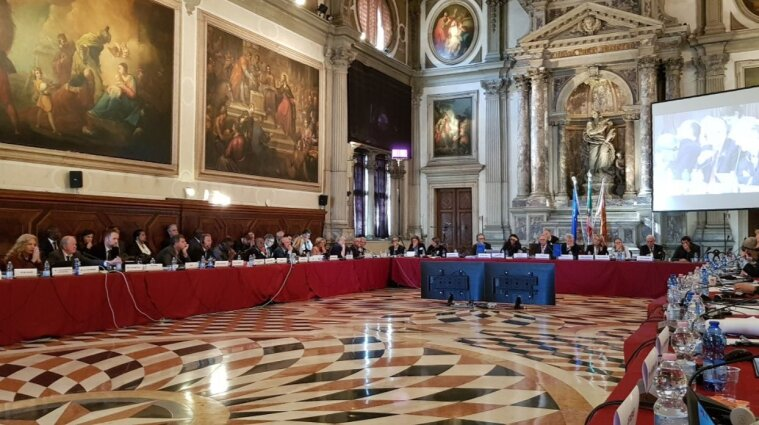 Влада може проігнорувати оцінку Венеційської комісії щодо закону про олігархів - експерт