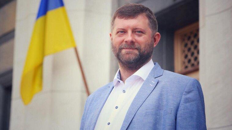 Корнієнко повідомив, чи йтиме парламент на карантин