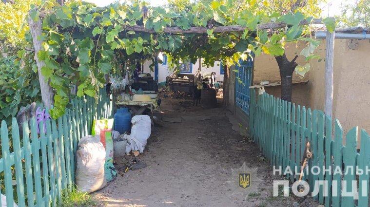 Душил и хотел изнасиловать: в Винницкой области бывший заключенный похитил ребенка на улице (видео)