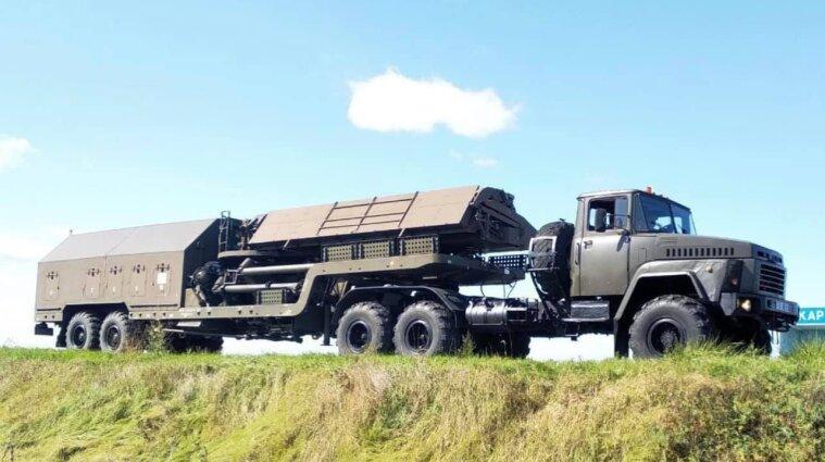 В Украине усилили систему противовоздушной обороны на северном направлении