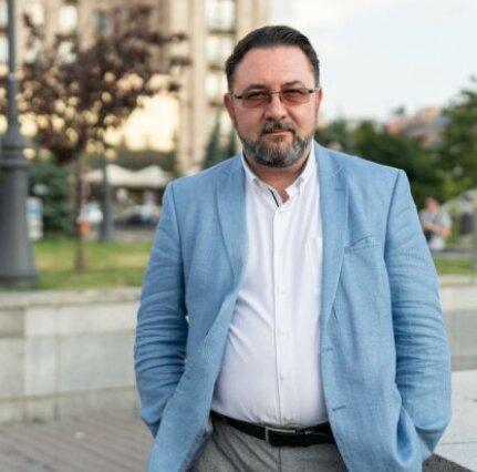 Потураев Никита Русланович