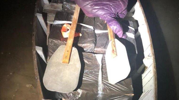 В Одесской области задержали контрабандистов оружием и людьми - фото