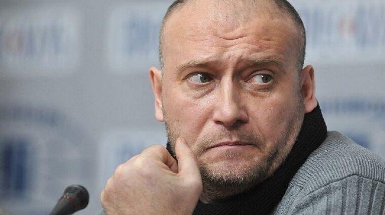 """""""Предупреждаю власть"""": Ярош о санкциях СНБО против чеченцев, воюющих за Украину"""