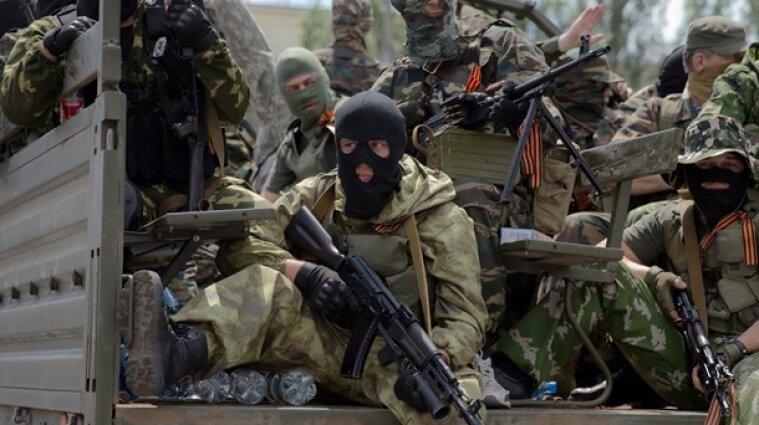 Росія перекинула близько 250 своїх військових на Донбас - розвідка