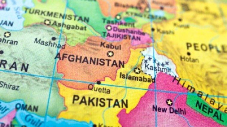 Эвакуация британских военных из Афганистана завершится в течение двух суток