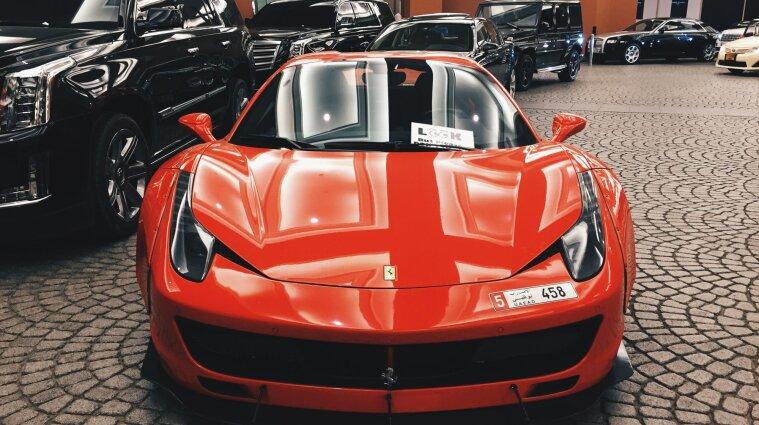ДФС викрила схему ухилення від сплати податків при імпорті авто на мільярди гривень
