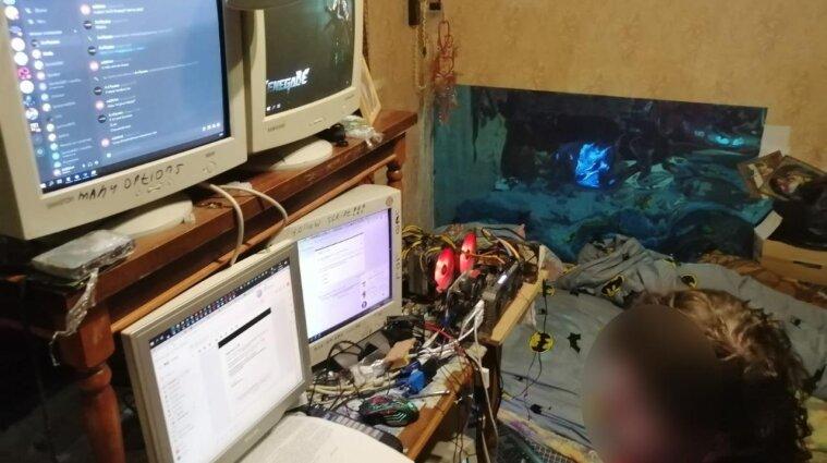 """Поліція затримала чоловіка, який """"замінував"""" Чорнобильську АЕС"""