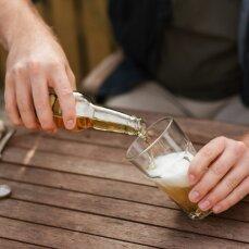 У Борисполі п'яний батько вигнав 8-річну дитину на вулицю без верхнього одягу