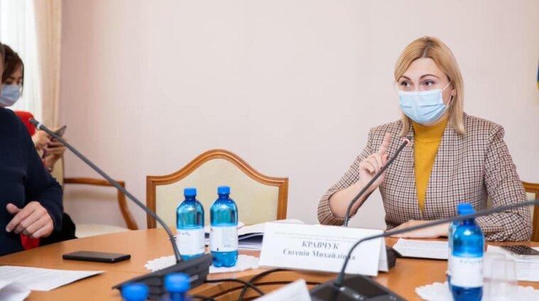 """У фракції """"Слуга народу"""" на коронавірус хворіють 17 депутатів - Кравчук"""