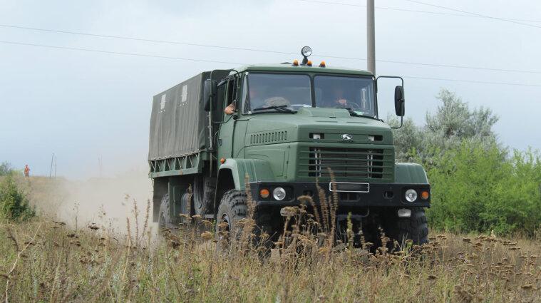 Окупанти на Донбасі поранили українського військового