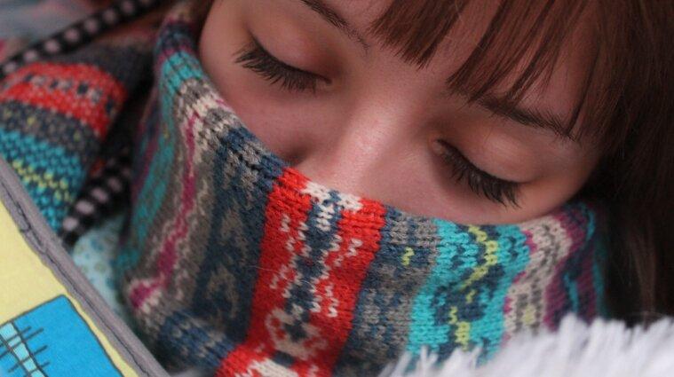 В этом году в Украине ожидаются четыре штамма гриппа - Совет нацбезопасности