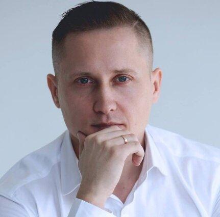 Крячко Михаил