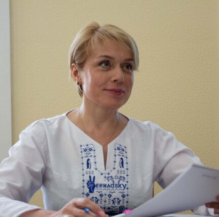 """""""Зелений"""" уряд скасував постанову про підвищення зарплат вчителям - Лілія Гриневич"""