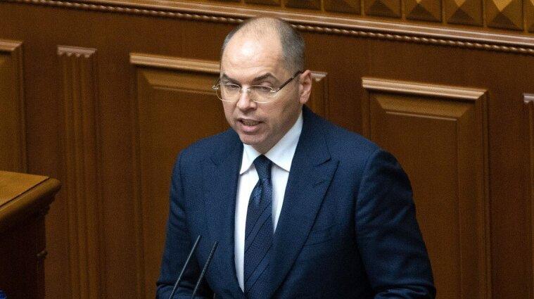 Позор и убийца: депутаты освистали Степанова в Раде