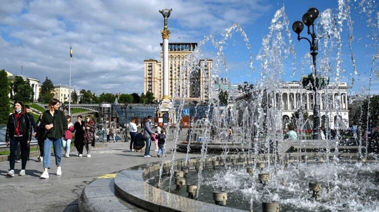 Украина потратит на празднование Независимости почти шесть миллиардов гривен