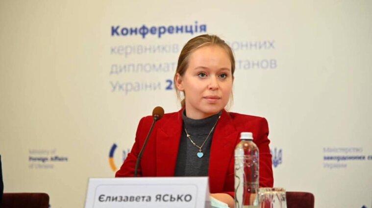 """Экс-глава делегации Украины в ПАСЕ заявила о давлении со стороны """"слуг"""", ОПУ и Верховной Рады"""