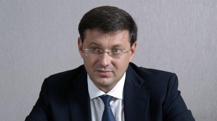 Мэра Броваров Сапожка избили в собственном доме