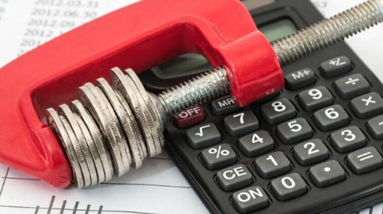 Рада приняла за основу законопроект о налоговой амнистии