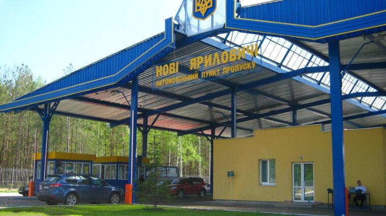 Украинцам объяснили, как добраться домой, если они путешествуют транзитом через Беларусь