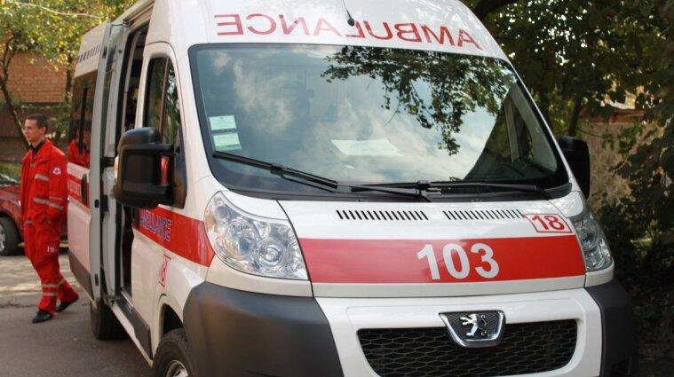 На Ровенщине четверо подростков попали в больницу после наркотической вечеринки: один из них в коме