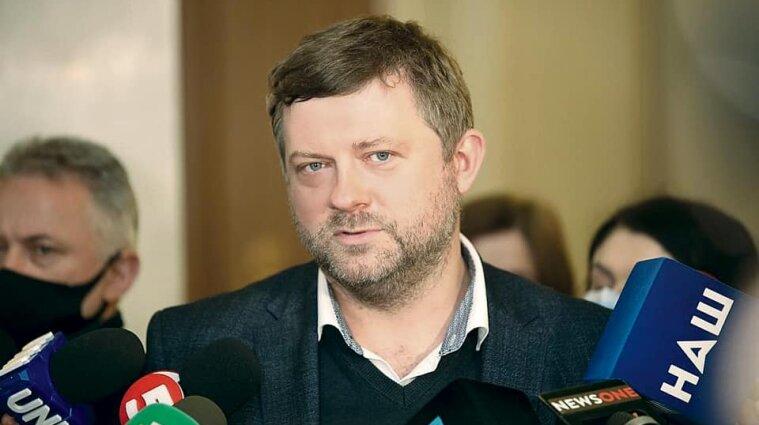 """Корниенко насчитал в парламенте пять олигархов и ни одного - в """"Слуге народа"""""""