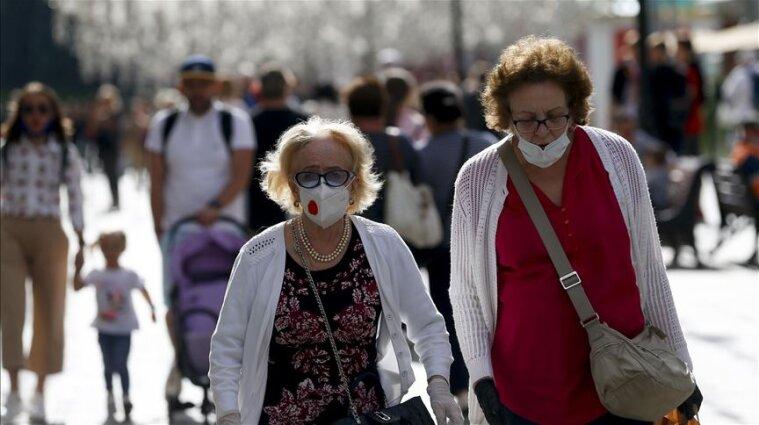 Коронавирус чаще уносит жизни людей в возрасте от 70-ти лет - Минздрав