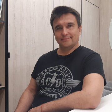 Зеленський має назвати Путіна вбивцею - інтерв'ю з Клімкіним