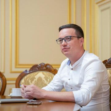 Сергей Пунь рассказал о законопроекте по реформированию СБУ и о новых вызовах спецслужбы