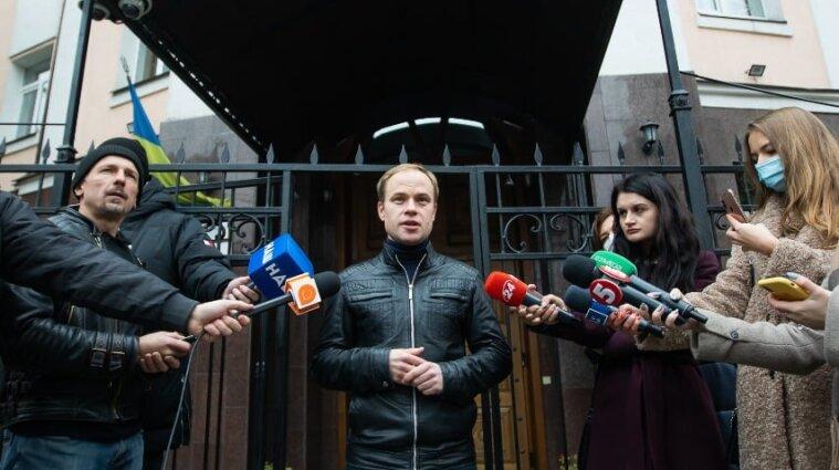 Щодо суддів КСУ відкрито два провадження - депутат