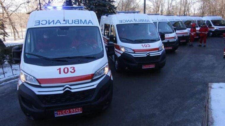 Во Львовской области мужчине оторвало кисть руки взрывом боеприпаса