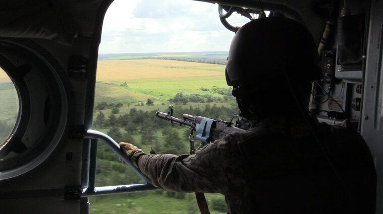 Боевики на Донбассе ранили двух украинских бойцов