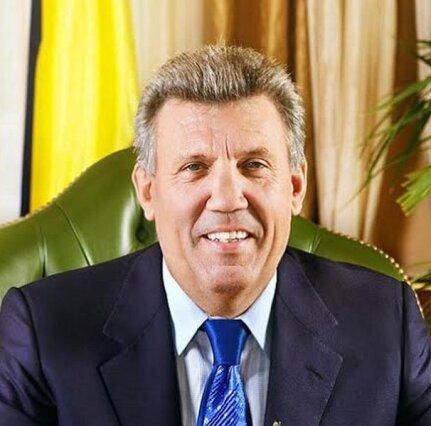 Ківалов Сергій