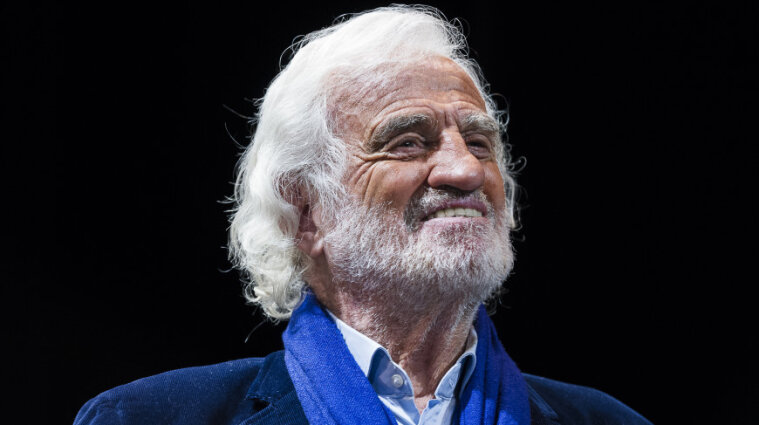 Культовий французький актор помер у віці 88 років