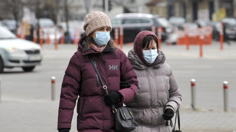 Понад 30 тисяч українців померли від коронавірусу