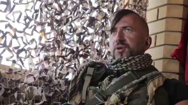 Нацбанк выпускает памятную монету в честь погибшего воина АТО