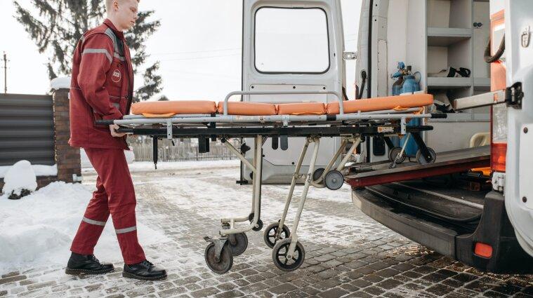 Лікарка разом із ненародженою дитиною померла від коронавірусу
