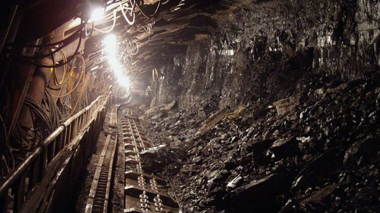 В Донецкой области работника шахты убила девятитонная металлическая секция