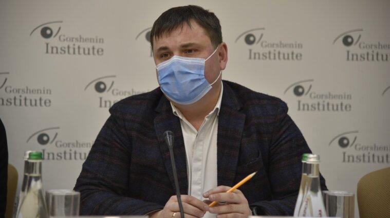 """""""Укроборонпром"""" планируют ликвидировать до конца июня 2021 года"""